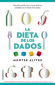 La dieta de los dados - Montse Alives
