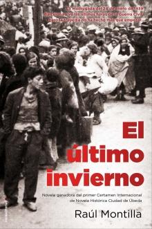 El último invierno - Raúl Montilla