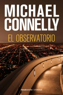 El observatorio - Michael Connelly