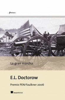 La gran marcha - E. L. Doctorow