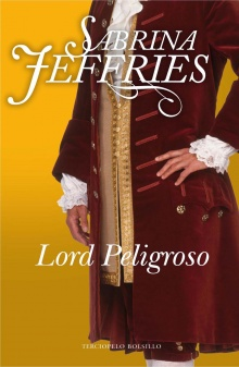 Lord peligroso - Sabrina Jeffries