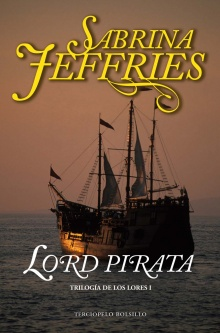 Lord pirata - Sabrina Jeffries
