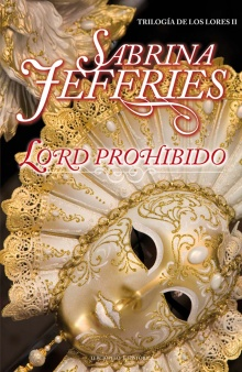 Lord prohibido - Sabrina Jeffries