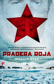 Pradera roja - William Ryan