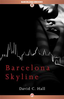 Barcelona Skyline - David C. Hall