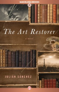 The Art Restorer - Julián Ibáñez