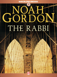 The Rabbi - Noah Gordon