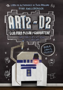 Art2-D2 - Tom Angleberger