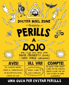 Perills a dojo - David O´Doherty