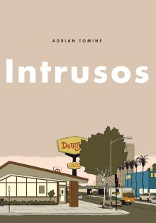 Intrusos - Adrian Tomine
