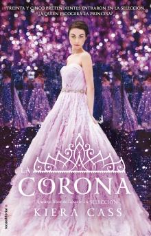 La corona - Kiera Cass