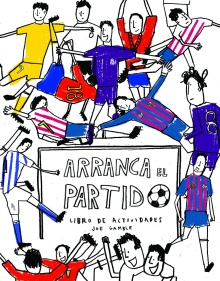Arranca el partido - Joe Gamble