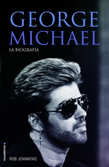 George Michael - Rob Jovanovic
