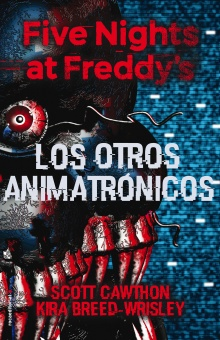Five nights at Freddys. Vol. II - Scott Cawthon