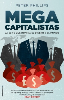 Megacapitalistas - Peter Phillips