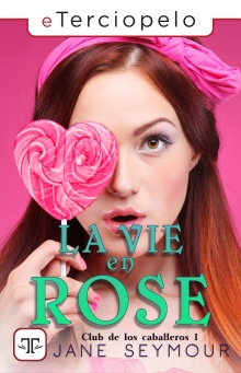 La vie en Rose - Jane Seymour