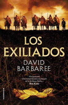 Los exiliados - David Barbaree