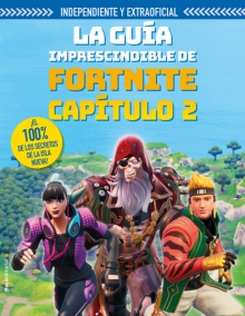 Fortnite. Capítulo 2