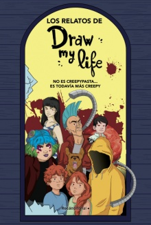 Los relatos de Draw my life - Draw My Life