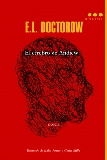 El cerebro de Andrew - E. L. Doctorow