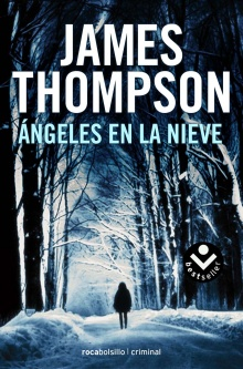 Ángeles en la nieve - James Thompson