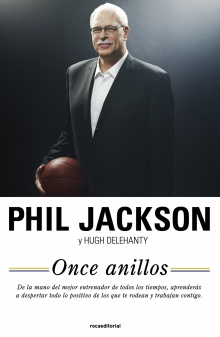 Once anillos - Phil Jackson