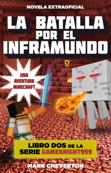 La batalla por el inframundo - Mark Cheverton