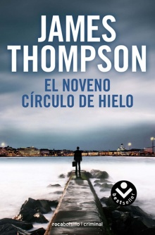 El noveno círculo de hielo - James Thompson