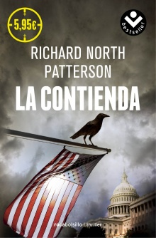 La contienda - Richard North Patterson