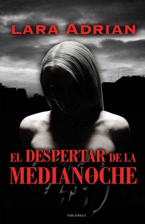 Cenizas De Medianoche Lara Adrian Roca Libros