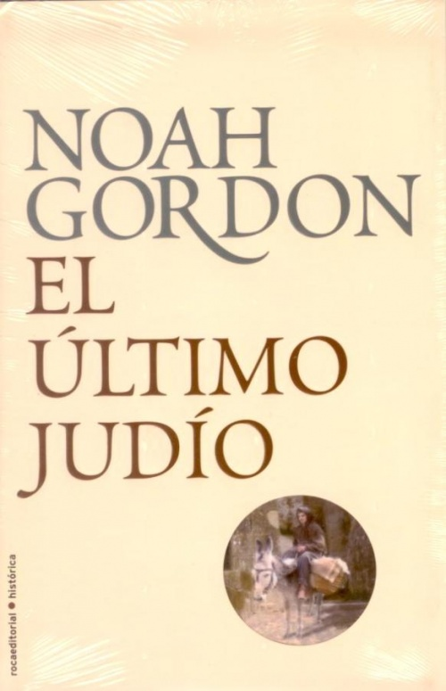 La Sinagoga Del Agua Pablo De Aguilar González Roca Libros