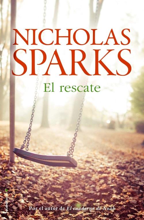 el rescate nicholas sparks pdf gratis