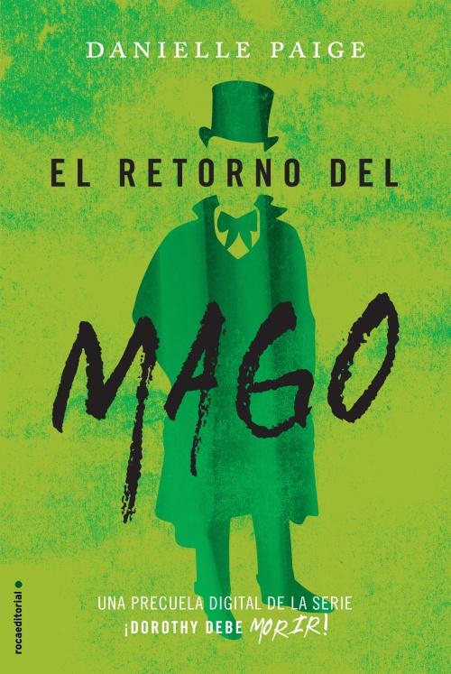 Resultado de imagen de portada EL RETORNO DEL MAGO