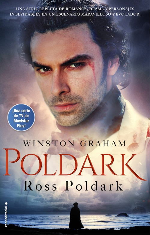 Resultado de imagen de libro ross poldark roca editorial