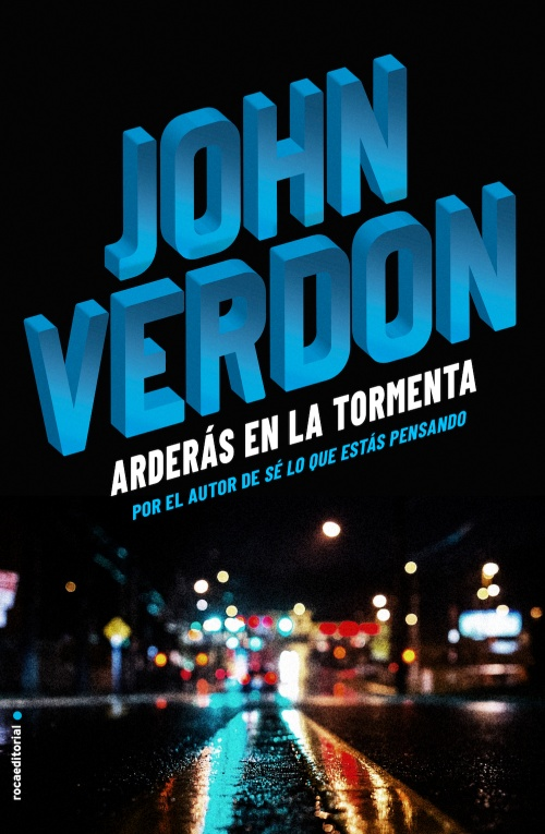 LC 09 Arderás en la tormenta de John Verdon 3692