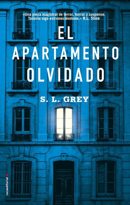 El apartamento olvidado : S.L. Grey - Roca Libros