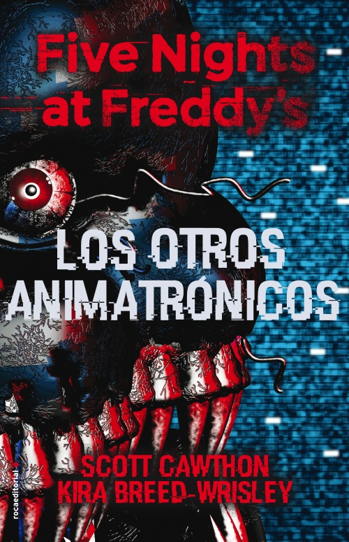 Five nights at Freddys. Vol. II