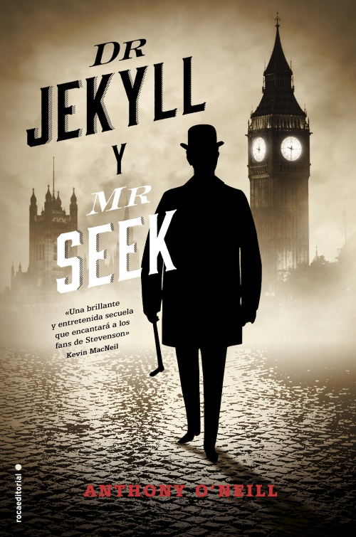 Dr Jekyll y Mr Seek