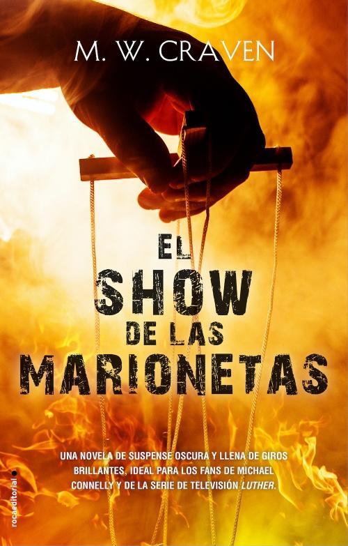 """Resultado de imagen de el show de las marionetas"""""""