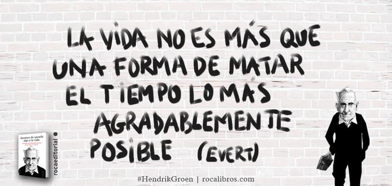 La vida segn Hendrik Groen