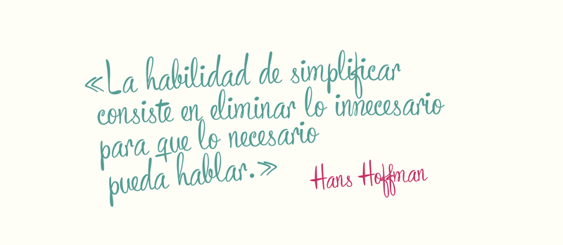 10 citas inspiradoras de Vive este diario Hans Hoffman