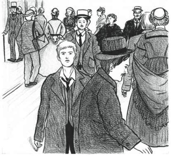 Munch una biografa De Giorgia Marras