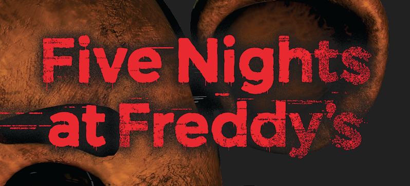 Five Nights at Freddy's ya a la venta