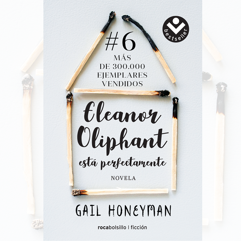 Eleanor Oliphant est perfectamente
