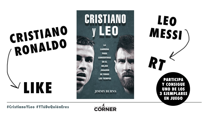 Concurso Cristiano y Leo