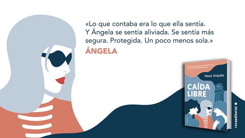 ngela_Cada libre