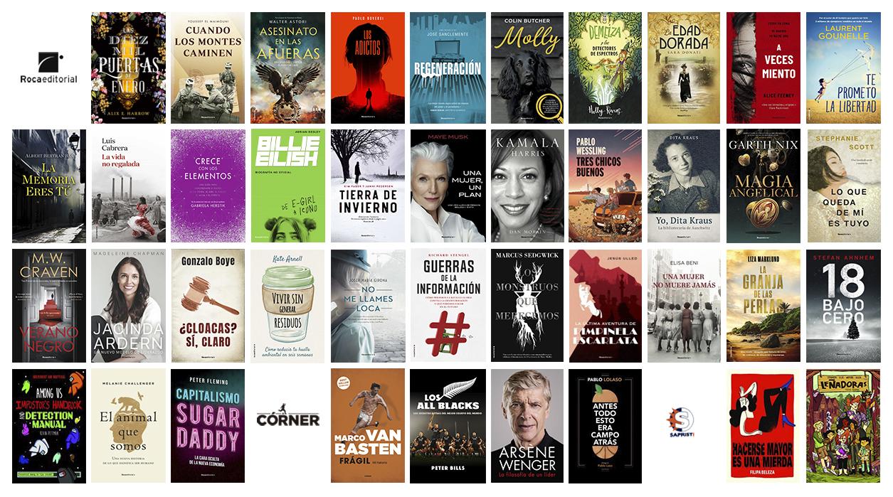 Libros para el 2021