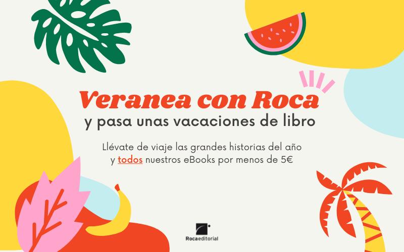 Veranea con Roca Editorial edicin 2021